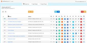 Get Lead Finder Local – תוכנה באנגלית לניהול לקוחות ולידים
